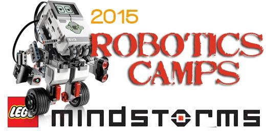 robotics-camps